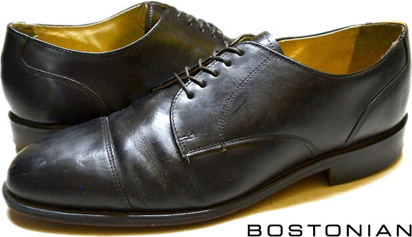 USEDレザーシューズ革靴画像@古着屋カチカチ06