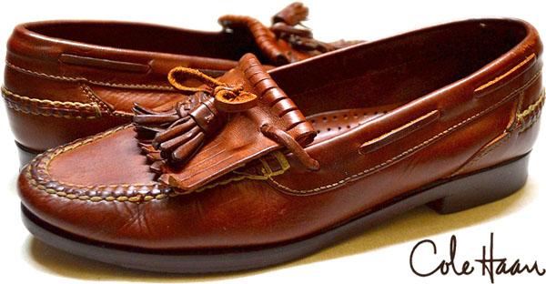USEDレザーシューズ革靴画像@古着屋カチカチ09