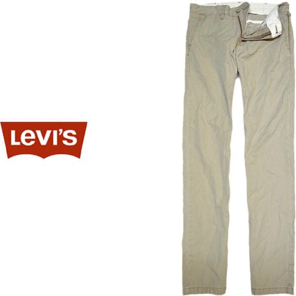 リーバイスLevis異素材パンツ画像@古着屋カチカチ02
