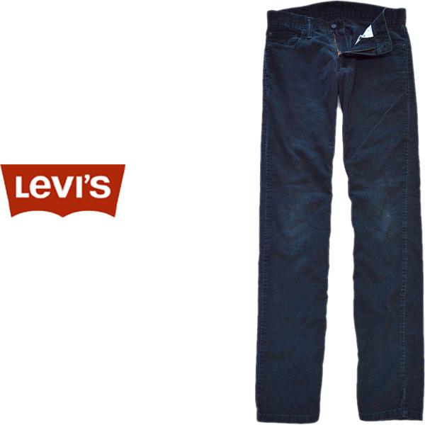 リーバイスLevis異素材パンツ画像@古着屋カチカチ05