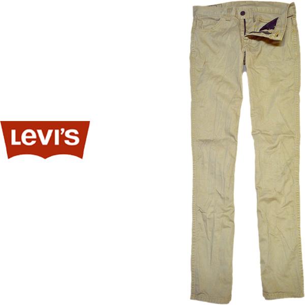リーバイスLevis異素材パンツ画像@古着屋カチカチ01