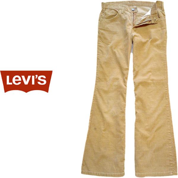 リーバイスLevis異素材パンツ画像@古着屋カチカチ08