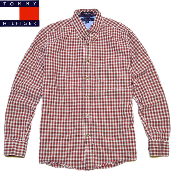 USEDチェックシャツ画像@古着屋カチカチ (6)