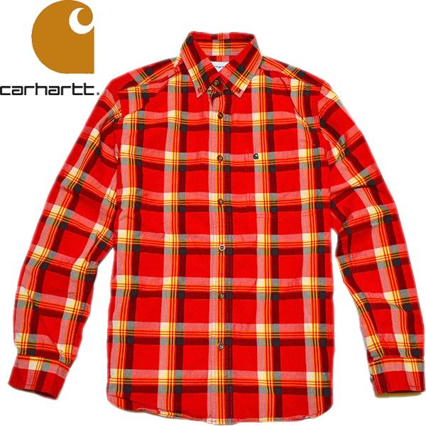 USEDチェックシャツ画像@古着屋カチカチ (5)