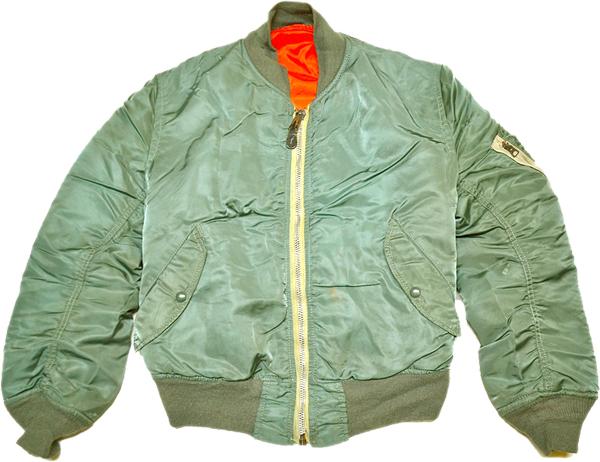 ジャケット秋冬物USED画像@古着屋カチカチ