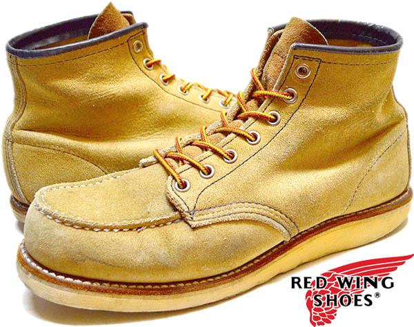 USEDレザーブーツ革靴画像@古着屋カチカチ03