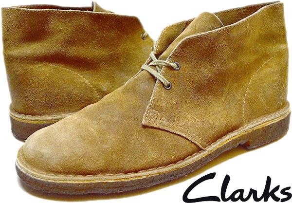 USEDレザーブーツ革靴画像@古着屋カチカチ08