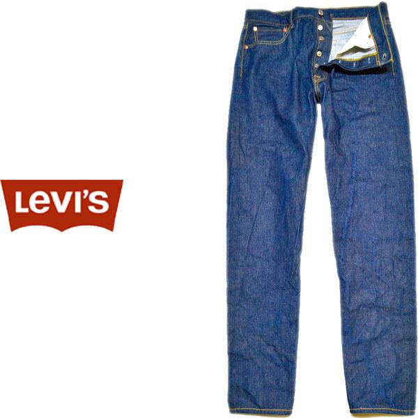 USEDリーバイス501ストレートジーンズ画像@古着屋カチカチ07