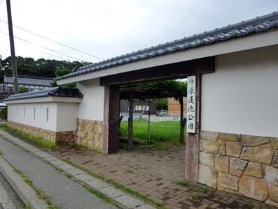 河原田城01