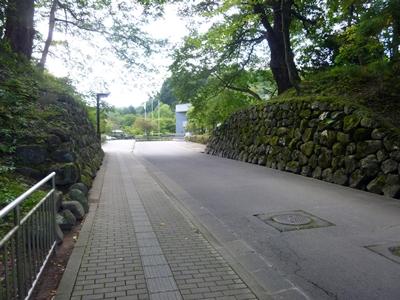仙台城03