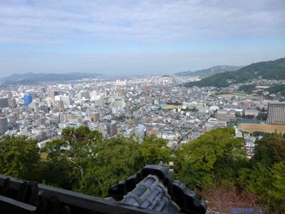 松山城27