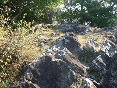 恵良城09