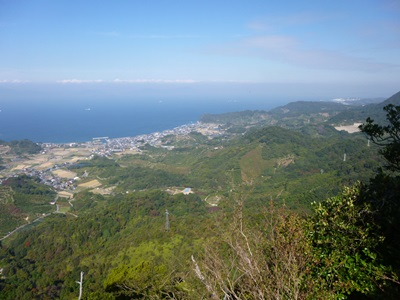 恵良城10