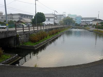 西条藩陣屋02
