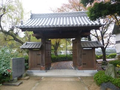 西条藩陣屋03