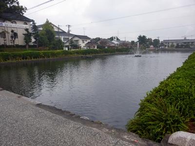 西条藩陣屋05