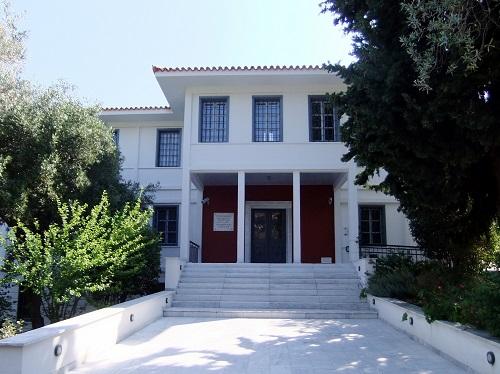 ヴァリア_テリアード博物館