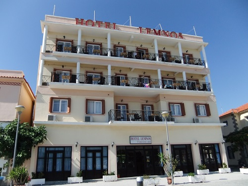 ホテルレムノス (3)