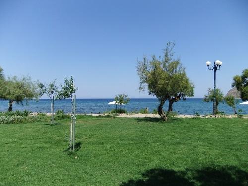 リムノス_ロメイコス・ヤロスのビーチ (1)