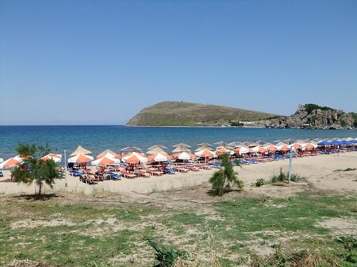 リムノス_ロメイコス・ヤロスのビーチ (5)