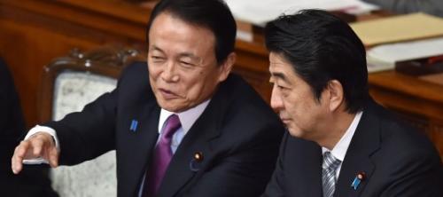 【競馬板】日本が景気が悪いのは政治家と財務省のせい
