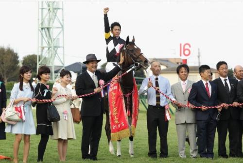 【競馬】スプリンターズS