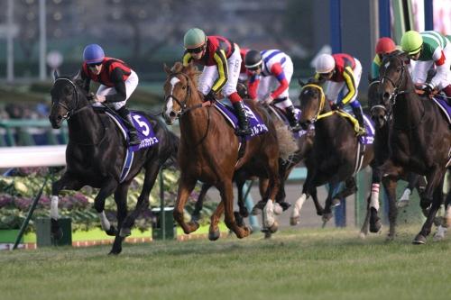 【競馬】なんで有馬記念に外国馬が出ないの