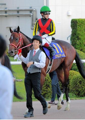 【競馬】リアルスティールが意外と強かった件