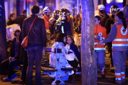 【競馬板】やベェぞ!フランスで大規模なテロが起きた模様!