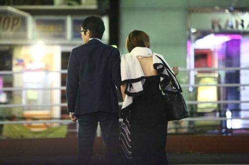 【武豊】不倫デート写真、ハニートラップだった