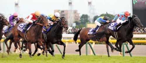 【日本競馬】大暗黒時代へ