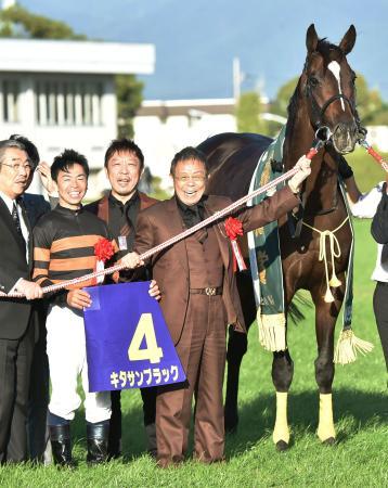 【競馬】馬券関係なく2015一番素晴らしいと思ったレース