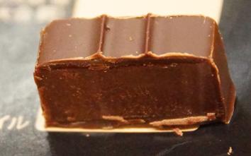 チョコ本当は16