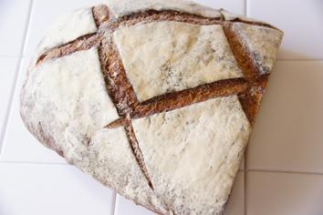 パンの小屋3
