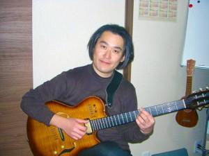 金澤ギタースクールです