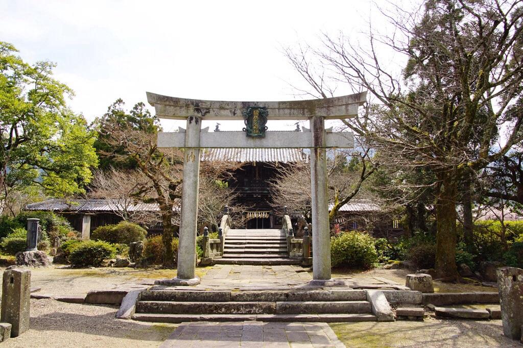 スサノオ神社-1