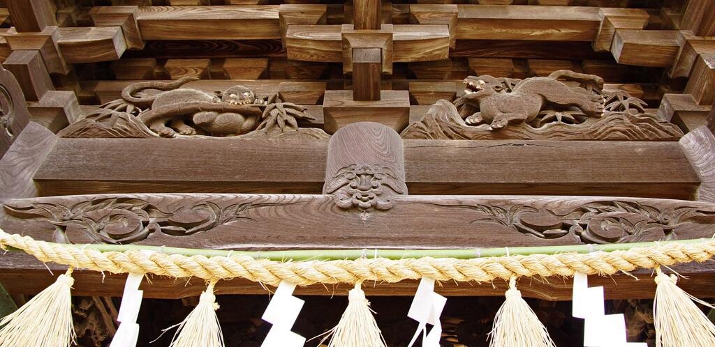 スサノオ神社-5