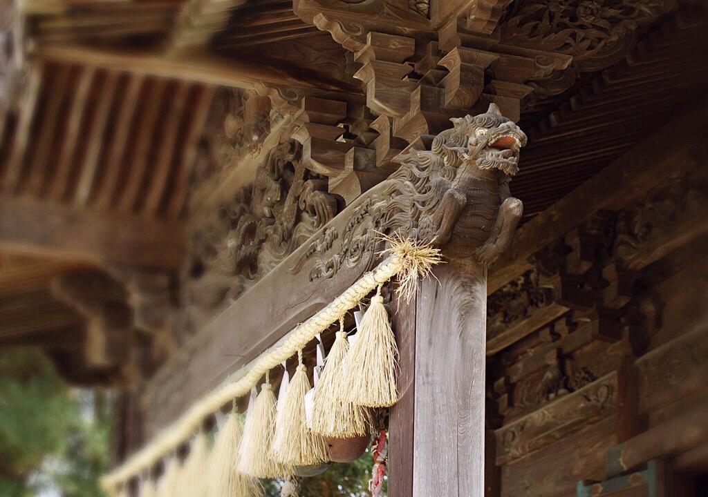 スサノオ神社-9