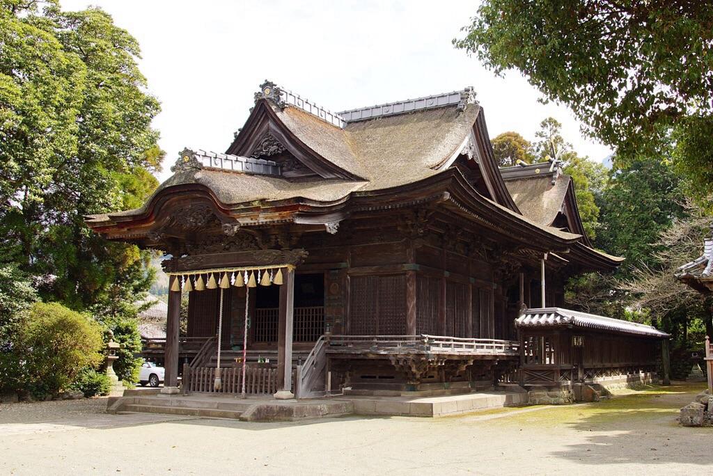 スサノオ神社-8