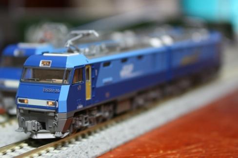 EH200 量産型