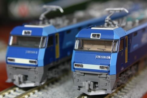 EH200量産型