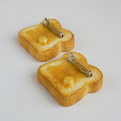 ブローチバター2