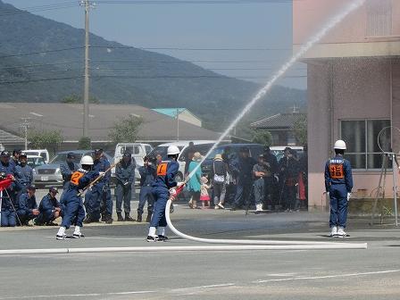 消防市大会 (5)