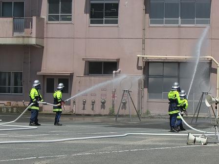消防市大会 (11)