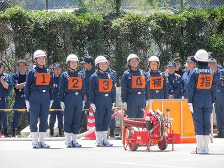 消防市大会 (12)
