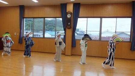 文化祭に向けて (6)