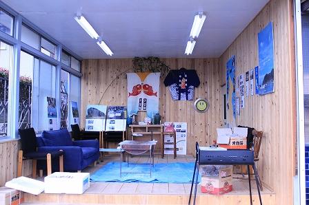 北崎シェアハウス九大ツアー (9)