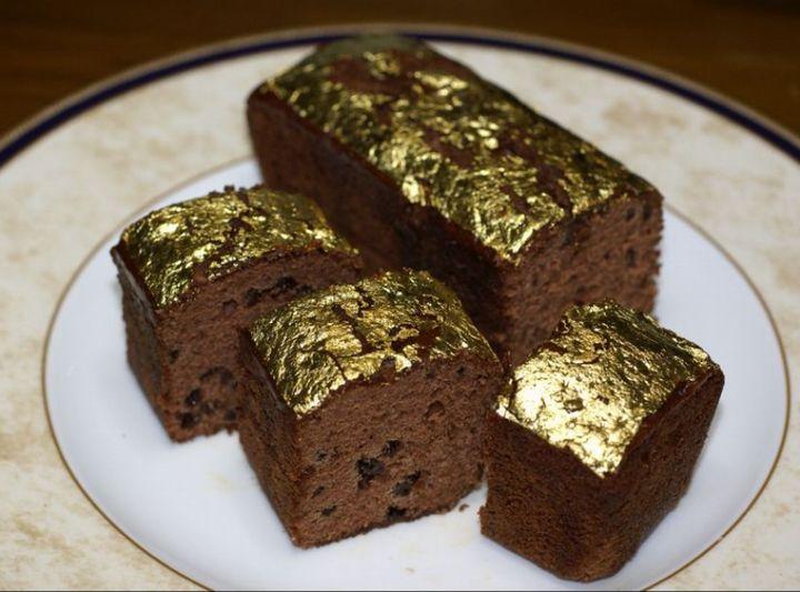 チョコレートケーキ A