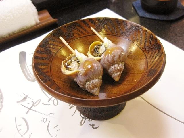 秋の小柳寿司