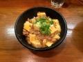 いつ樹の麻婆豆腐ごはん151116
